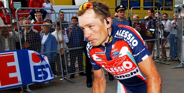 Vladimir Miholjević Biking
