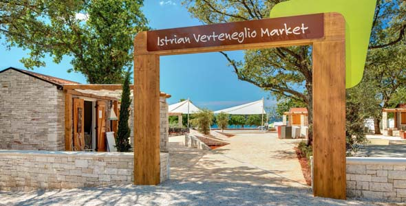 Istrian-Verteneglio-Market