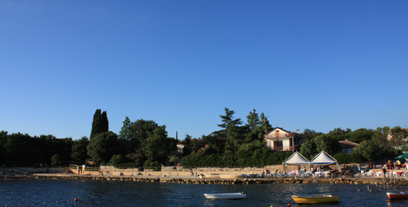 Karigador-Brtonigla-Istria