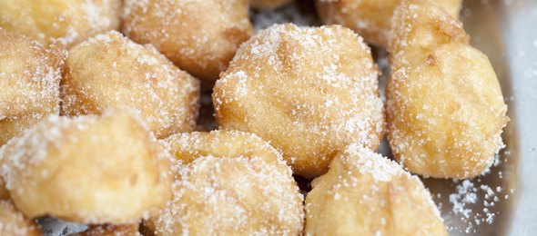 Croatian Cakes And Sweets Recipes