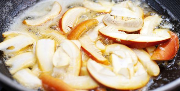 Caesar_Mushrooms_Istria_Cooking