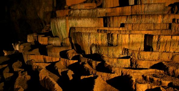 Škocjan_Caves_Slovenia_Northwestern_Istria