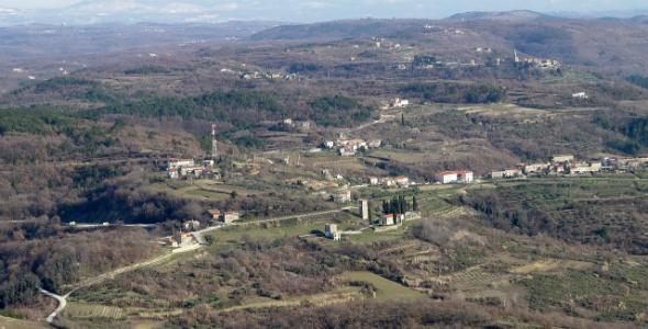 Krasica_Northwestern_Istria