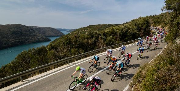 Cycling_Race_Northwestern_Istria