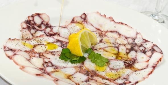 Carpaccio_Appetizer_Istria