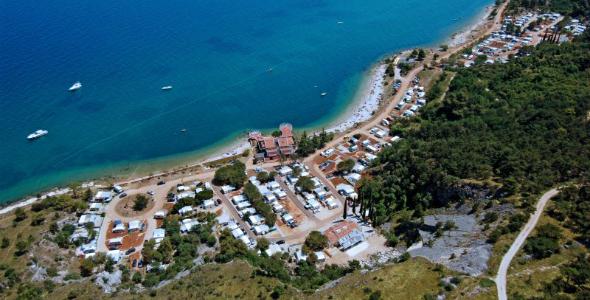 camping-NW-Istria-Kanegra
