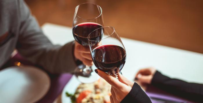 drinking_wine