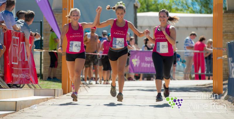 Istria_running_finish