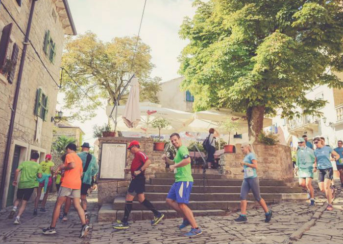 Istrian Wine Run 1