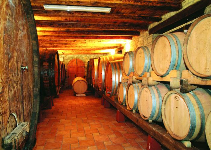 Wine Wine cellar 4