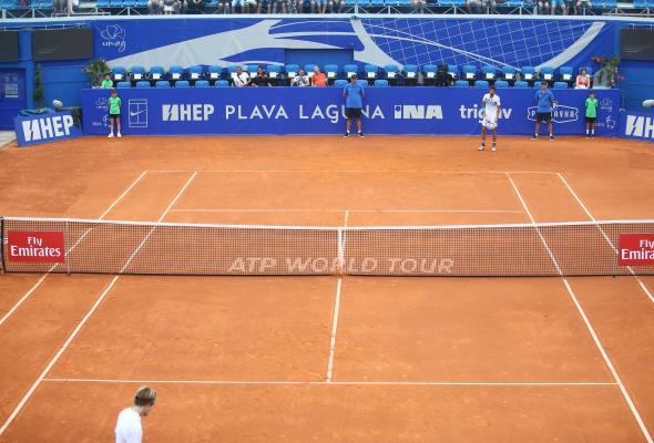 ATP Umag 2018
